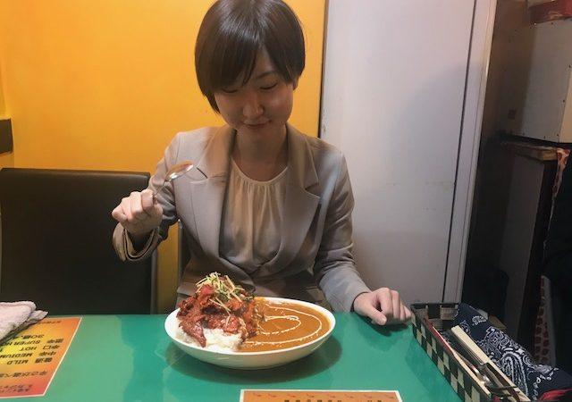第1回社員ブログー今日のお昼ご飯ー